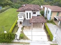 Homes for Sale in La Guacima, Alajuela $495,000