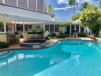 Homes for Sale in Garden Hills Norte , Guaynabo, Puerto Rico $850,000