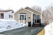 Homes Sold in Kilbride Brook, St. John's, Newfoundland and Labrador $219,900