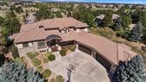 Homes for Sale in Saddle Rock Golf Shadow Creek, Aurora, Colorado $1,750,000