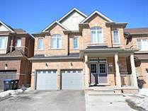Homes for Rent/Lease in Brampton, Ontario $1,700 monthly