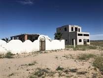 Lots and Land for Sale in Las Lagrimas, Puerto Penasco/Rocky Point, Sonora $40,000
