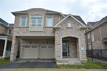 Homes for Sale in Milton, Ontario $1,099,800