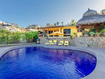 Homes for Sale in Pedregal, Cabo San Lucas, Baja California Sur $649,999