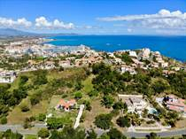 Lots and Land for Sale in Shell Castle, Palmas del Mar, Puerto Rico $195,000
