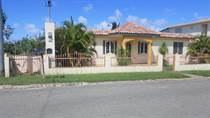 Homes for Sale in Barrio Espinal, Aguada, Puerto Rico $110,000