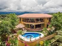 Homes for Sale in Manuel Antonio, Puntarenas $449,000