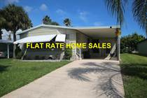 Homes for Sale in Spanish Lakes Country Club, Fort Pierce, Florida $29,995