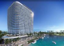 Condos for Sale in Puerto Cancun, Quintana Roo $1,812,500