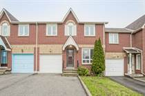 Homes for Sale in Woodbine/16th Avenue, Markham, Ontario $759,000