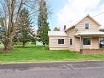 Homes for Sale in Mt. Angel, Mount Angel, Oregon $239,000