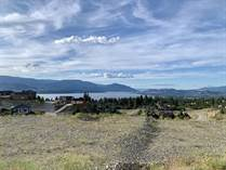 Lots and Land for Sale in Upper Mission, Kelowna, British Columbia $325,000