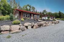 Homes for Sale in Churchs Corner, Elgin, New Brunswick $224,900