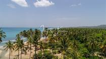 Lots and Land for Sale in Playa Coson, Las Terrenas, Samaná $680,000
