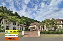 Homes for Sale in Seahorse Ranch, Sosua, Puerto Plata $1,950,000