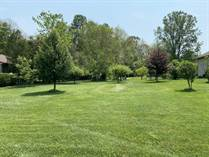 Lots and Land for Sale in West Elgin, West Lorne, Ontario $224,900