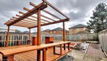Homes for Rent/Lease in Third Line/West Oak Trails, Oakville, Ontario $2,600