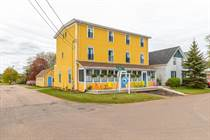 Commercial Real Estate for Sale in Victoria by the Sea, Victoria, Prince Edward Island $579,900