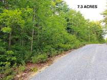 Lots and Land for Sale in Milton, Nova Scotia $17,500