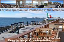 Homes for Sale in Old Port, Puerto Penasco/Rocky Point, Sonora $275,000