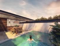 Condos for Sale in Aldea Zama, Tulum, Quintana Roo $425,000