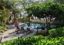 Homes for Sale in Playa Langosta, Guanacaste $3,700,000