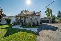 Homes Sold in Gilmore Road, Fort Erie, Ontario $560,000