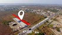 Lots and Land for Rent/Lease in Mazatlan, Sinaloa $72,199 monthly