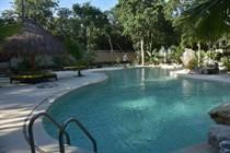 Homes for Sale in Rancho Santa Teresita, Puerto Aventuras, Quintana Roo $449,000