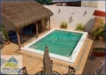 Homes for Sale in Las Brisas, Merida, Yucatan $149,000