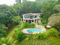 Homes Sold in Escaleras , Dominical, Puntarenas $399,000