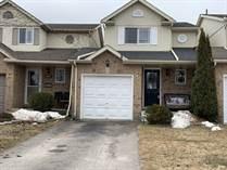 Homes Sold in Fergus, Ontario $379,900