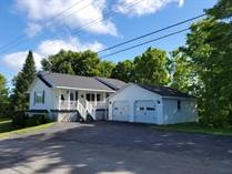 Homes for Sale in Danforth, Maine $149,900
