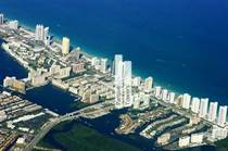 Condos for Sale in Miami-Dade County, Sunny Isles Beach, Florida $1,285,000