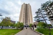 Condos for Sale in Kipling/Dixon, Toronto, Ontario $359,000