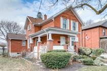 Homes Sold in Preston North, Cambridge, Ontario $650,000