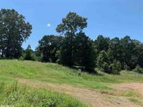 Lots and Land for Sale in Sherwood, Arkansas $40,000