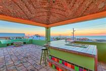 Homes for Sale in Cholla Bay, Puerto Penasco/Rocky Point, Sonora $349,000