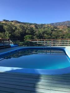 Charming Costa Rica Bed and Breakfast Mountain Views $195,000