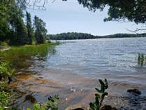 Lots and Land for Sale in Mercer, Wisconsin $179,000