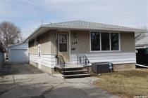 Homes for Sale in Regina, Saskatchewan $239,900