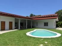 Homes for Sale in Samara, Guanacaste $289,000