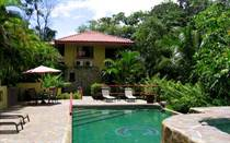 Condos Sold in Manuel Antonio, Puntarenas $269,000