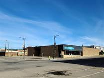 Commercial Real Estate for Sale in Peace River, Alberta $700,000