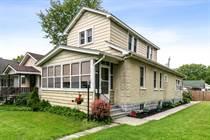 Homes for Sale in Malden Park, Windsor, Ontario $449,900