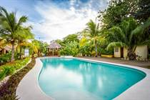Homes for Sale in Matapalo Beach , Guanacaste $102,000