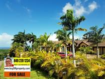 Homes for Sale in Panorama Village, Sosua, Puerto Plata $898,000