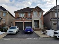 Homes for Rent/Lease in Brampton, Ontario $1,800 monthly