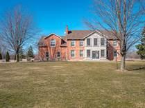 Homes for Sale in Niagara Stone./ Creek, Niagara-on-the-Lake, Ontario $2,950,000