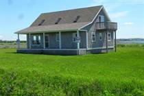 Recreational Land for Sale in Darnley, Prince Edward Island $224,900